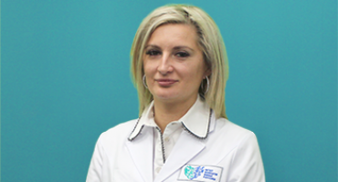 Фещенко Татьяна Дмитриевна
