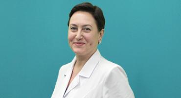 Бушуева Ирина Евгеньевна