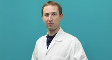 Проскуряков Дмитрий Михайлович