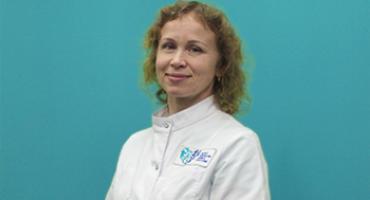 Архипенкова Юлия Александровна