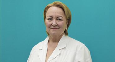 Бориева Марина Доновна