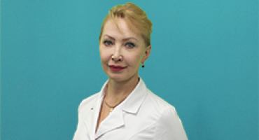 Суворова Наталия Борисовна
